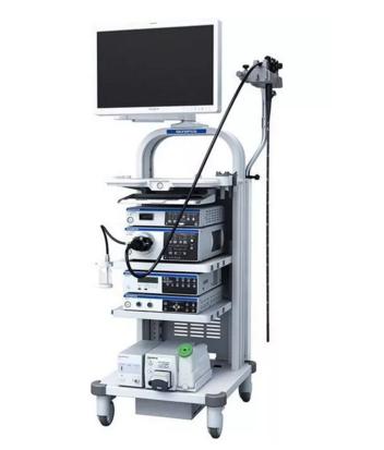 厂家直销现货供应奥林巴斯电子内镜CV-290电子胃镜引领内镜内窥镜