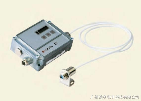 德国Optris欧普士OPTCTLT02/CB3/CB8中低温微型探头红外线测温仪