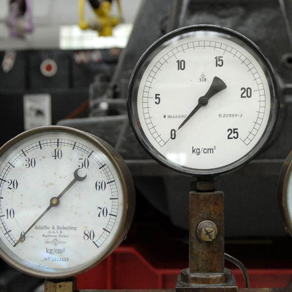 上海进口德国工业 BUCHER LZP5H1-050R Bar=100 n=1450 l/min=50