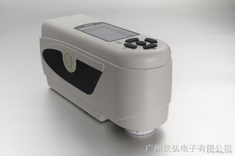 NH300便携式电脑色差仪