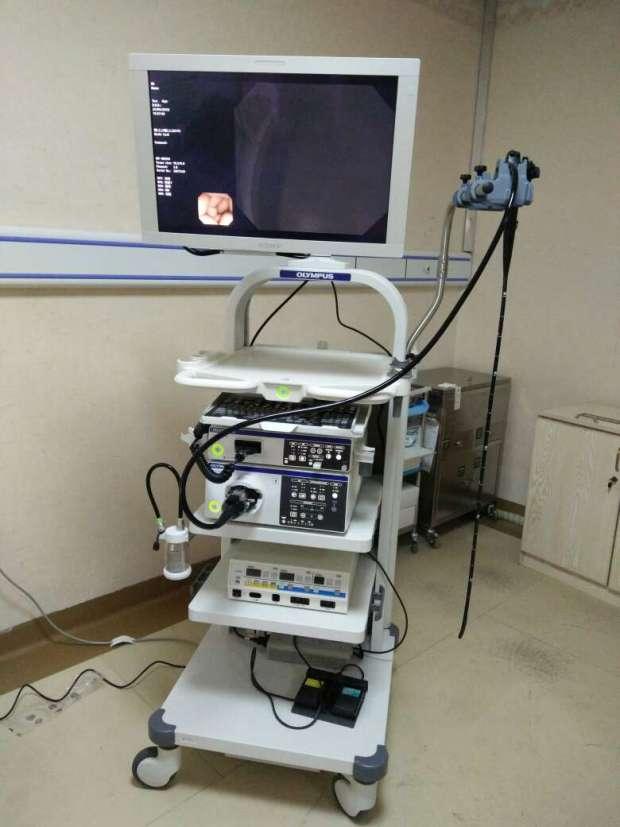 奥林巴斯胃镜 Olympus电子肠镜 奥林巴斯胃镜系统