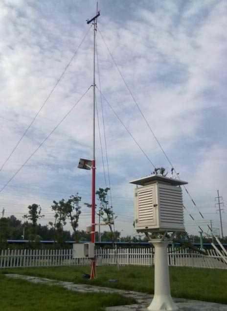 科学研究气象自动监测站,高精准高速公路气象在线监测系统相关案例
