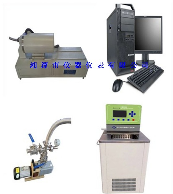 湘潭湘科BRR-3系列全自动比热容测试仪,比热容测定仪