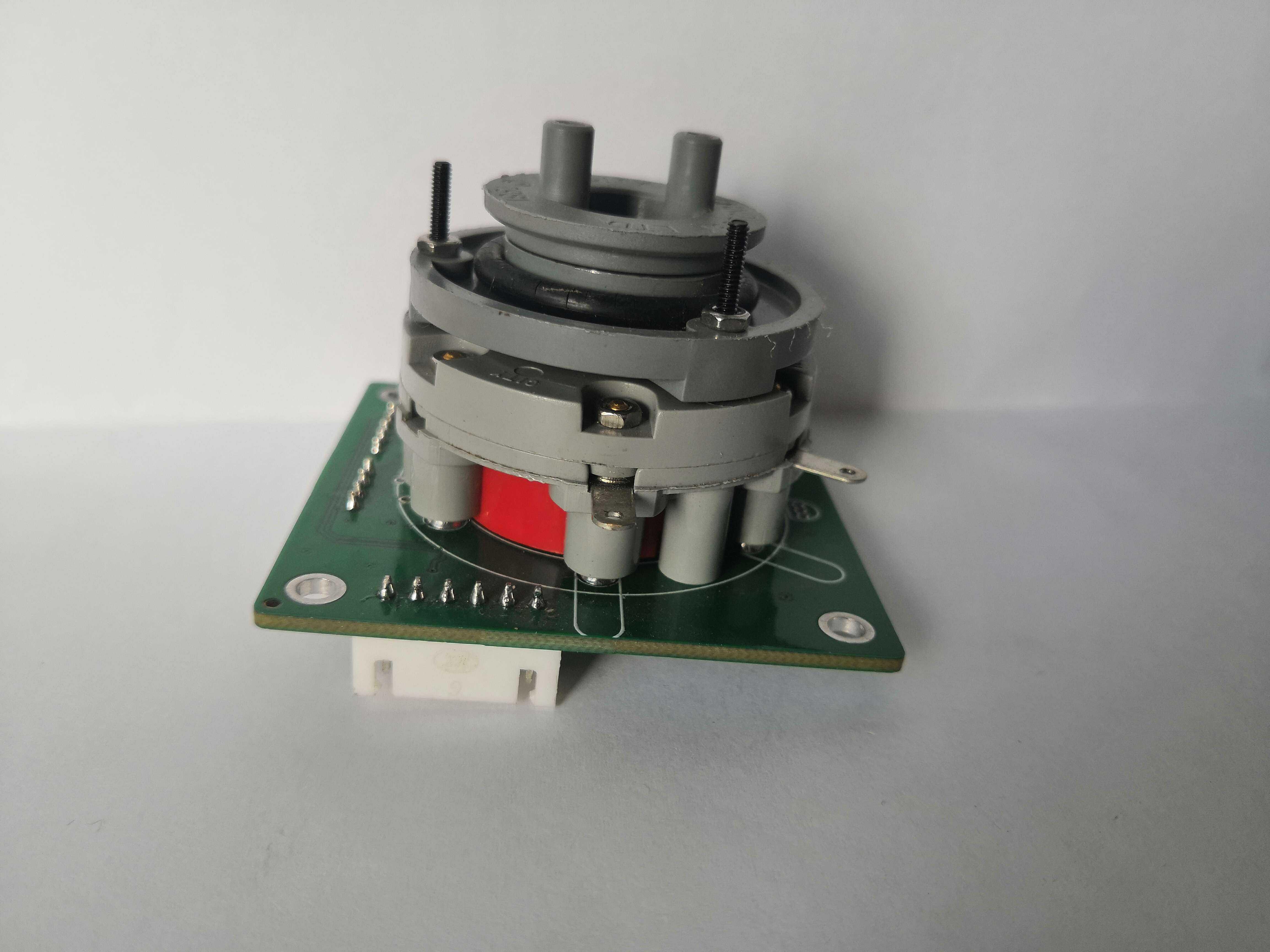 高精度PPB级大气空气质量检测模块
