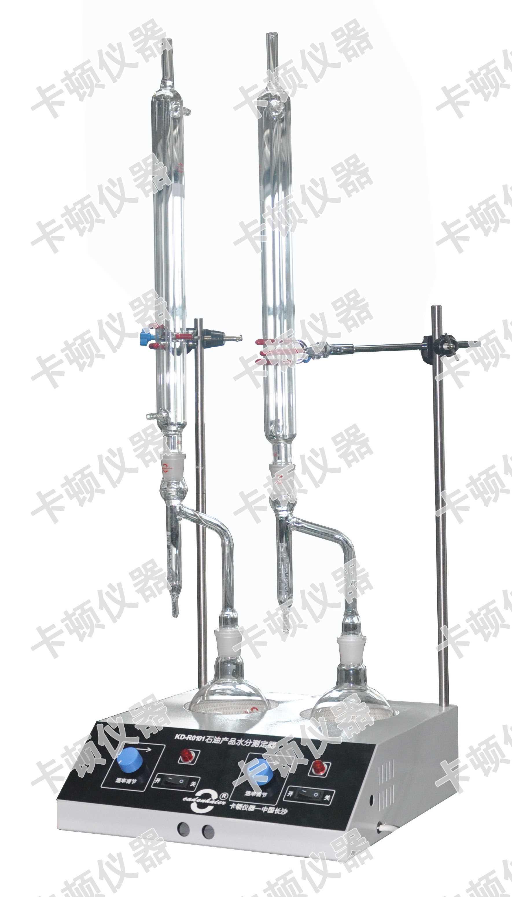 GB/T260石油产品水分测定器