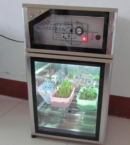 北京种子催芽箱厂家直销