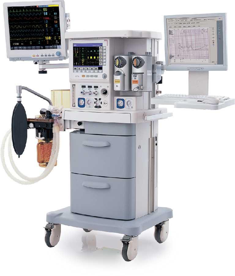 迈瑞麻醉机 国产麻醉机型号 麻醉机价钱
