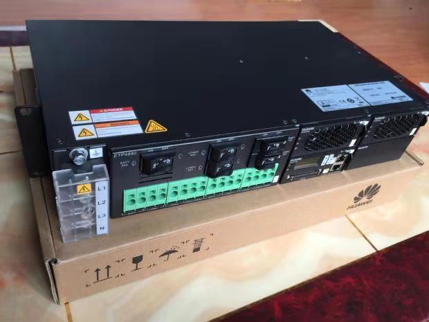 华为ETP4890-A2嵌入式通信电源规格/参数