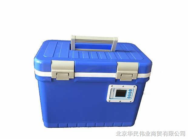 官方网站2-8℃龙八取用便携式血液运输专用箱