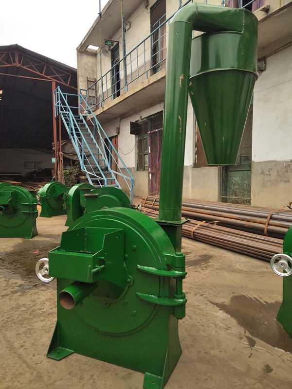 西藏续费粉碎机选择-临沂大华机械厂