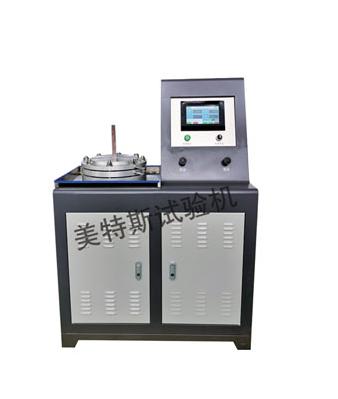 天津土工布耐静水压测定仪价格,耐静水压测定仪使用说明