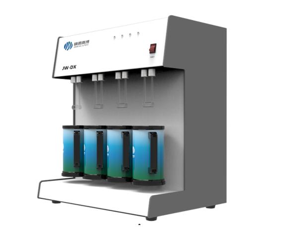 动态氮吸附比表面测试仪