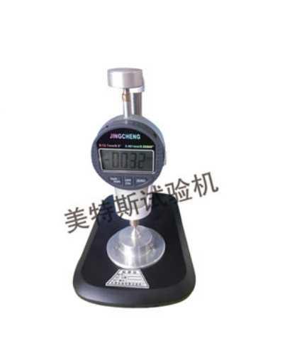 塑料薄膜和薄片测厚仪MTSGB-30型