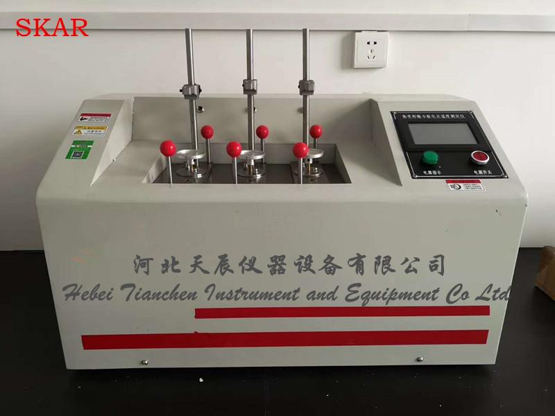 热变形温度维卡软化点测定仪-热变形温度测定仪