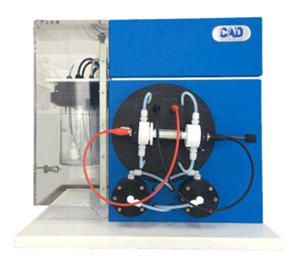 固体表面Zeta电位分析仪