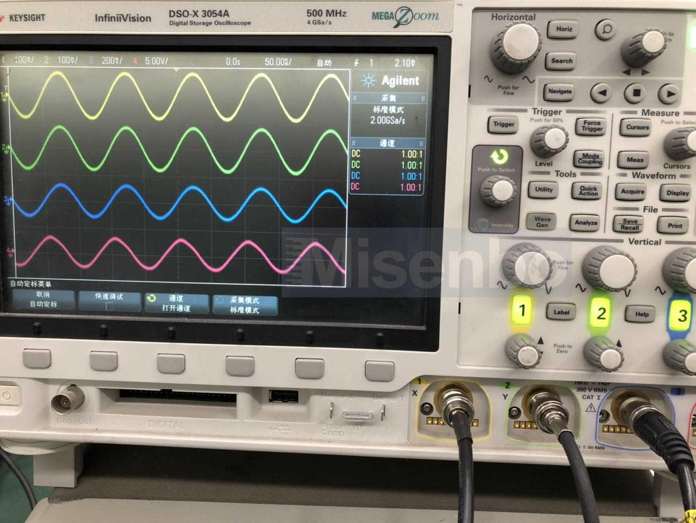 mipi测试,MIPI信号完整性测试,眼图测试,时钟抖动测试