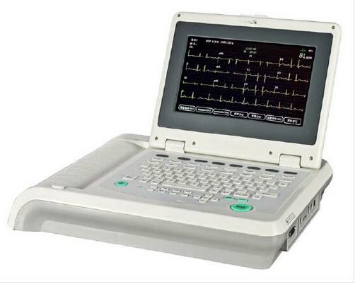 数字心电图机