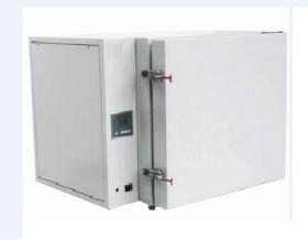 400度高溫鼓風幹燥箱  高溫烘箱