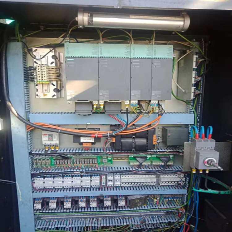 西门子6FC5451-0AF01-0AA0接线图解