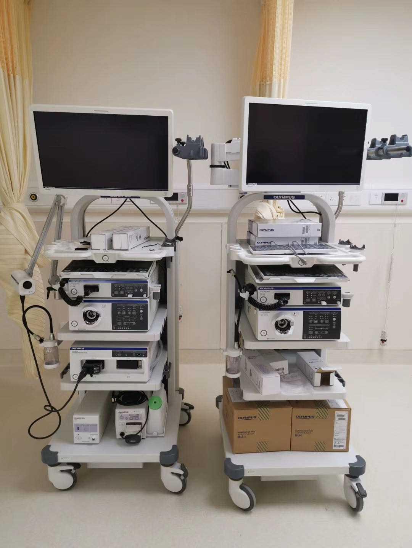奥林巴斯内窥镜奥林巴斯电子胃肠镜价格清单表