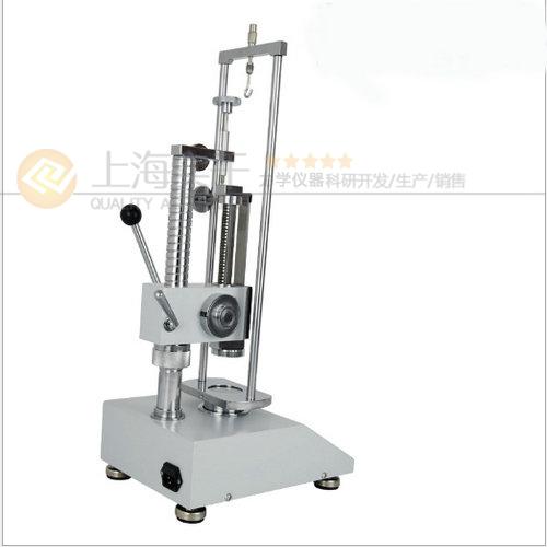 供应数显弹簧拉压试验机_100N、200N、300N数显弹簧拉压试验机