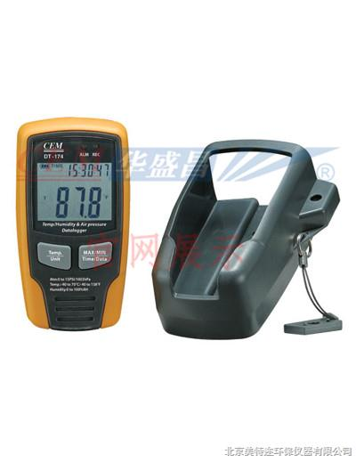 cem华盛昌DT-174温湿度数据记录仪厂家促销