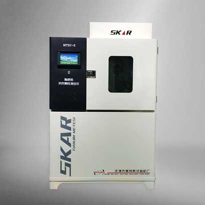 MTSY-9自动陶瓷砖抗热震性测定仪厂家