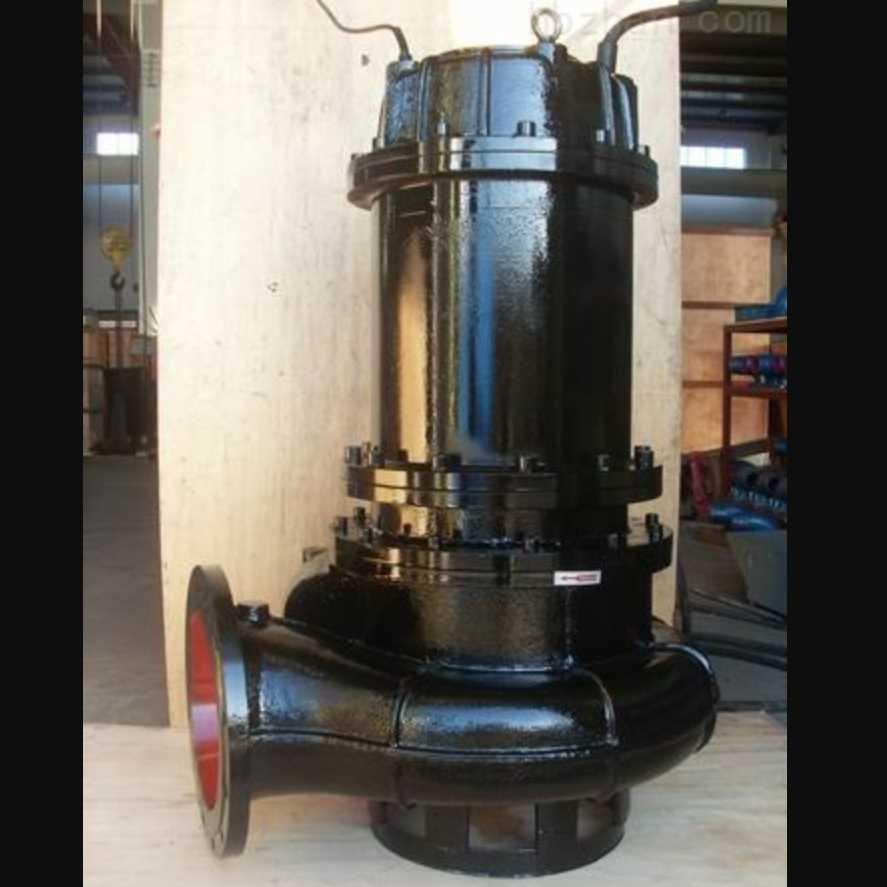 固定安�b大流量防汛排水泵 大排量防汛��水泵
