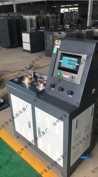 土工膜胀破强度测定仪 可做水利标准土工膜耐静水压试验@新闻资讯