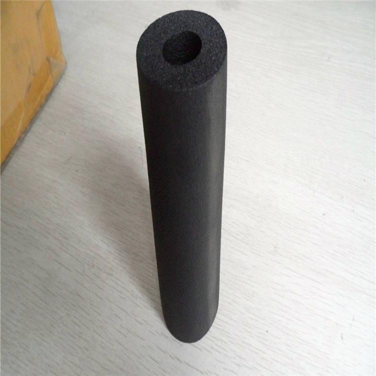 焦作市半硬质隔音海绵橡塑保温板5cm建筑施工