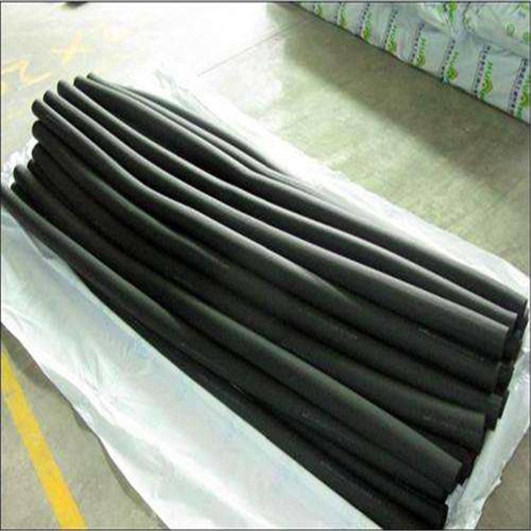 阜阳市隔音海绵橡塑卷毡 铝箔橡塑板含运费报价