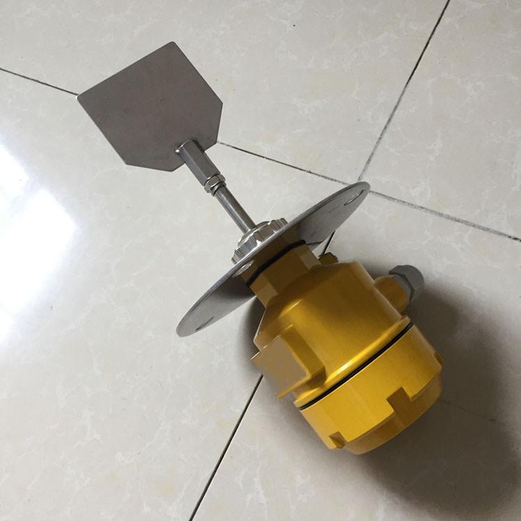 阻旋式料位开关MLZX-01(侧装或上装)