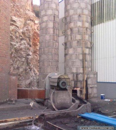 高青县烟囱刷油漆公司