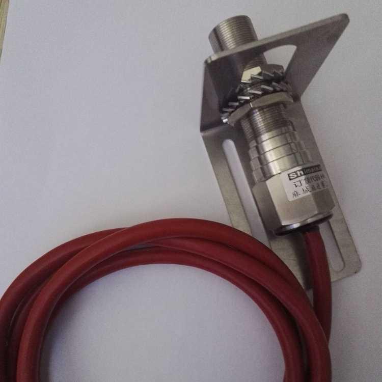 耐高温智能磁性无源控制器DB-WY-960;220V开点接近开关