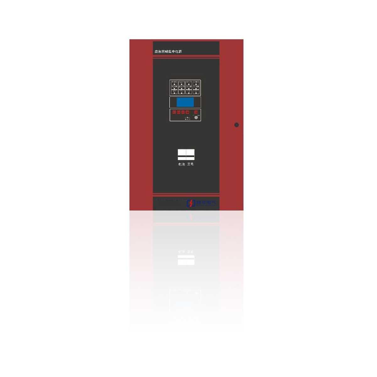 ZD-D-0.3KVA 消防��急集中�源