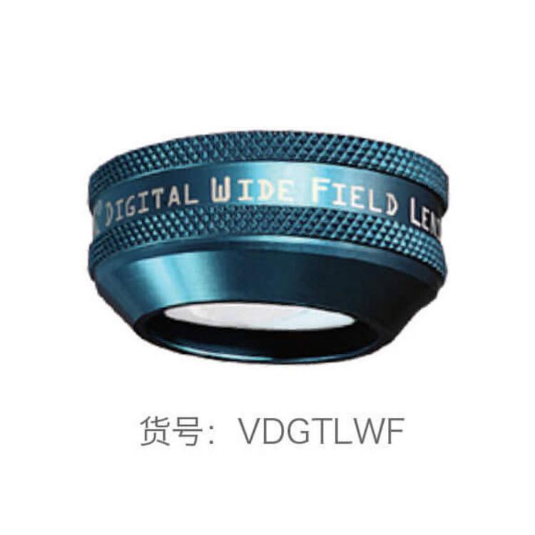 美��VOLK Digital Wide Field非接�|裂隙�糁苗R