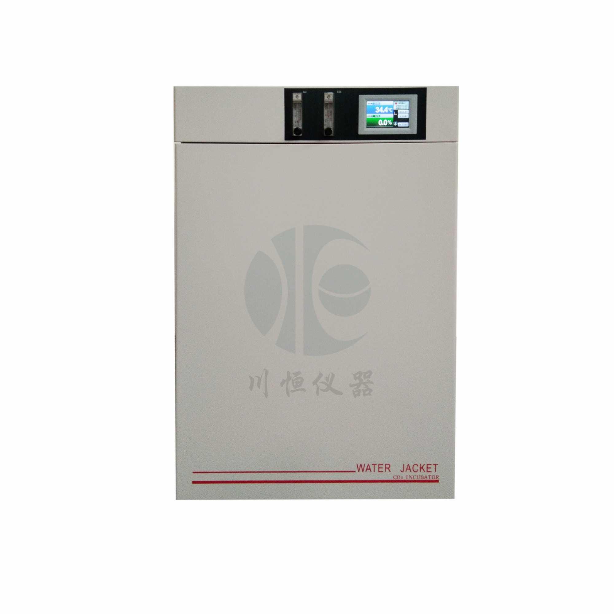 低氧三气培养箱100升气体浓度稳定