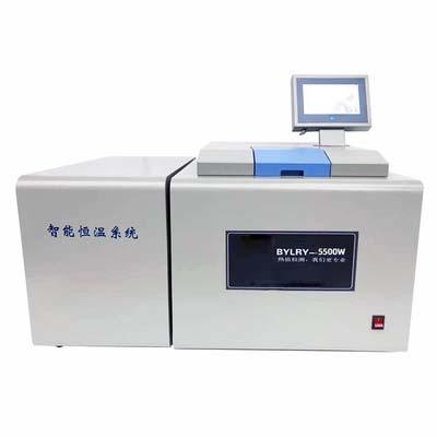 高精度微机全自动量热仪@煤炭化验设备*智能恒温系统热量仪热销中