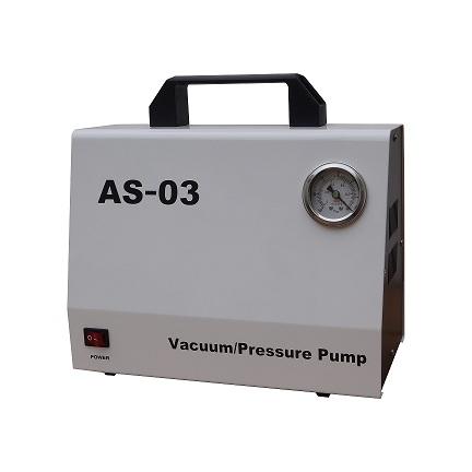 隔膜真空泵/正负压两用真空泵
