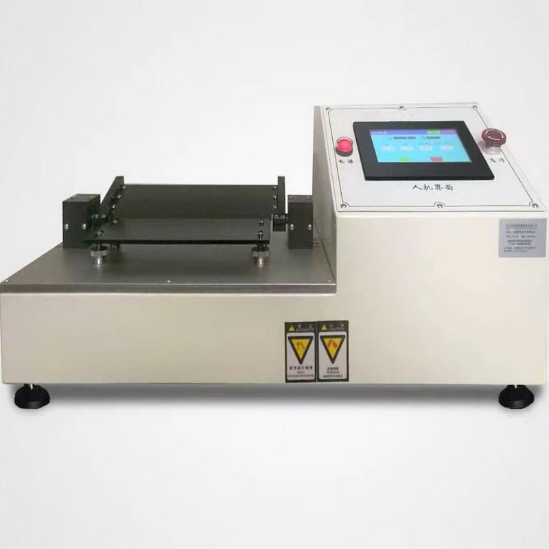 柔性电池柔性屏膜弯折试验机