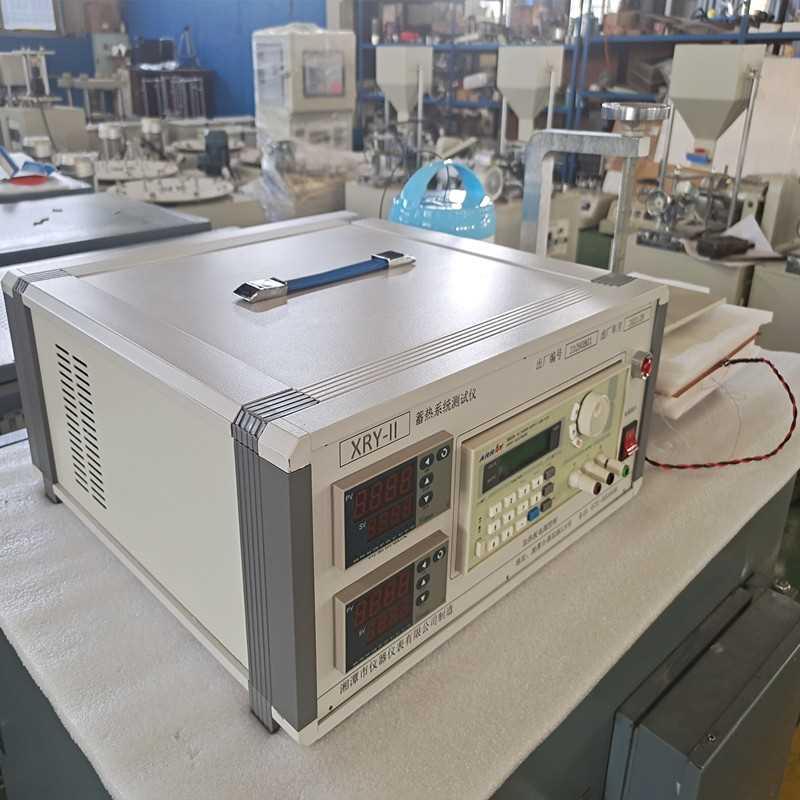 蓄热系数测试仪热工性能测定仪