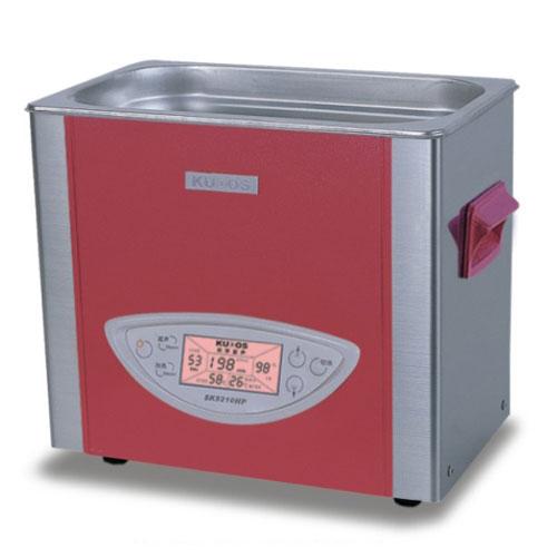 SK2510HP功率可调加热型超声波清洗器