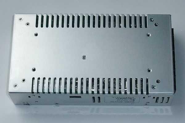 AC-DC开关电源 交流36V输入网格状电源 36VAC输入,输出12V15V24V,功率200W系列稳压电源