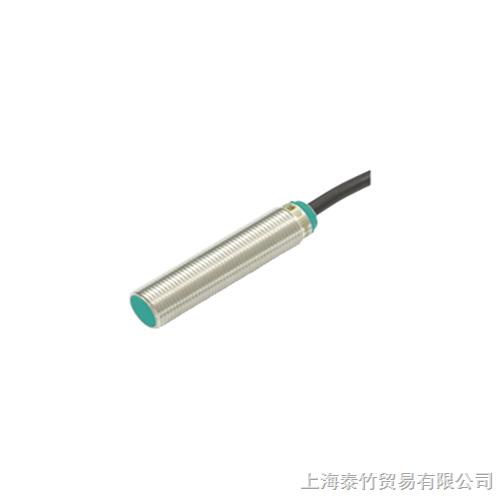 倍加福接近开关NBB4-12GM50-E1电感式NPN输出