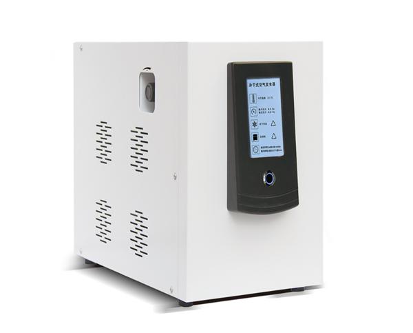 滕州经纬LGA-300冷干式空气发生器