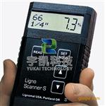 美国利纳美特(利格诺迈特)Lignomat SCANNER S/SCANNER D感应式木材湿度计