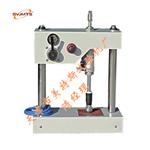 乳化沥青粘结力试验仪使用方法