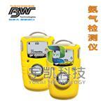 加拿大BW便携式NH3氨气检测仪