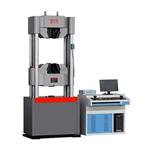 微机屏显液压万能试验机 试验机厂家 液压万能试验机数值准确 选择我们选择放心