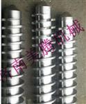 HJDH65狗粮机模具小食品模具订做膨化机配件供应商